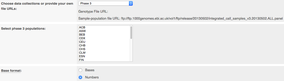 Help - Homo sapiens - Ensembl genome browser 97